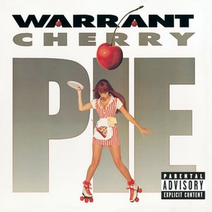 Image for 'Cherry Pie'