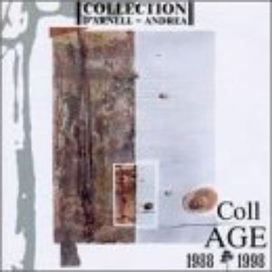 Image for 'Coll Age (disc 2: 1992-1988)'