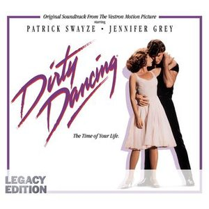 Image pour 'Dirty Dancing (Legacy Edition)'