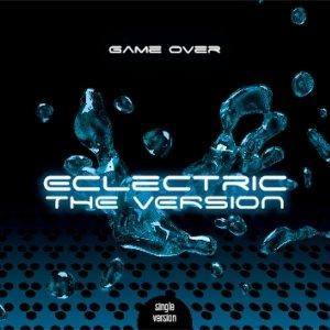 Immagine per 'Eclectric The Version (single version)'