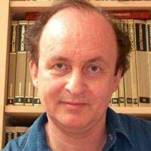 Image for 'Александр Михайлович Раскатов'