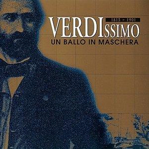 Image for 'Verdi - Un Ballo in Maschera'