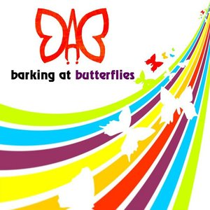 Image for 'Barking At Butterflies'