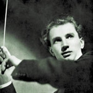 Imagen de 'Rafael Kubelik & The Bavarian Symphony Orchestra'