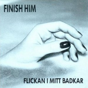 Image for 'Finish Him'