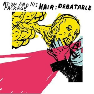 Image for 'Hair: Debatable'