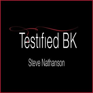 Image for 'Testified Bk'