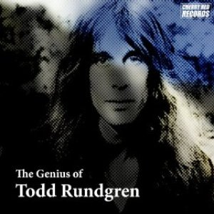 Image pour 'The Genius of Todd Rundgren'