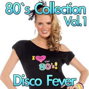 Image for 'Disco 80's Collection, Vol. 1'