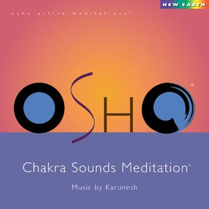 Image for 'Chakra Sounds'