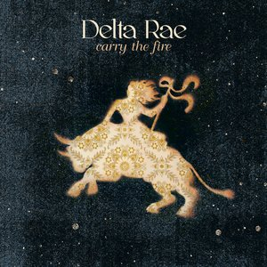 Image for 'Carry The Fire (Deluxe Version)'