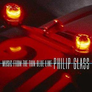 Bild für 'The Thin Blue Line: Help Me'