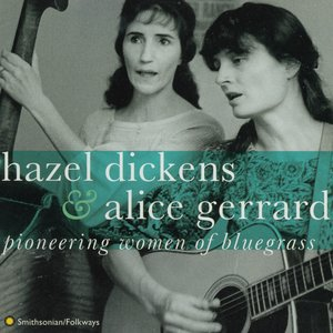 Image for 'Pioneering Women of Bluegrass'