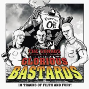Image for 'Glorious Bastards'