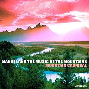 Image for 'Mountain Carnival'