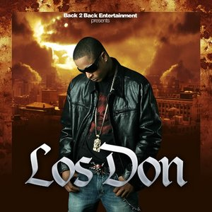 Image for 'LOS DON'