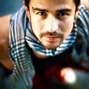 Bild für 'Pasha Parfeny'