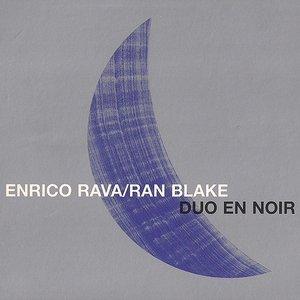 Image for 'Enrico Rava & Ran Blake'