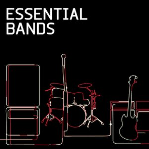 Image for 'Essential Bands'