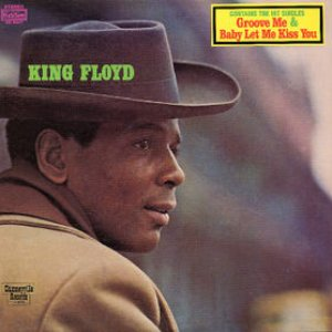 Image for 'King Floyd'