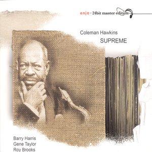 Image for 'Hawkins, Coleman: Supreme'