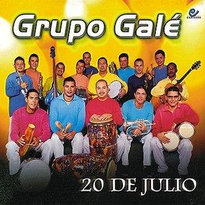 Image for '20 Julio'