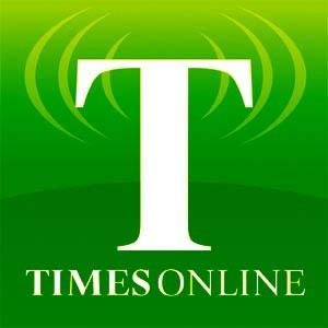Image for 'Times Online'