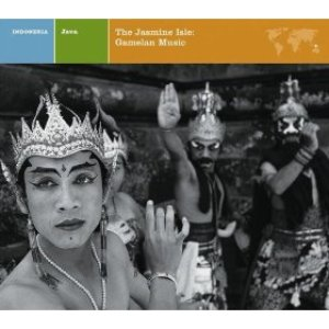 Image for 'Java: the Jasmine Isle (Gamelan Music)'