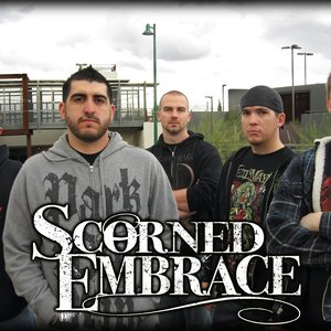 Image for 'Scorned Embrace'