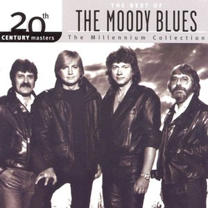 Imagem de '20th Century Masters: The Millennium Collection: Best Of The Moody Blues'