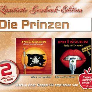 Image for 'Geschenk Edition'