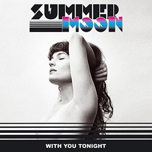 Image for 'With You Tonight'
