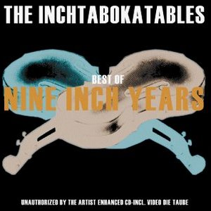 Image for 'Best Of Nine Inch Years'