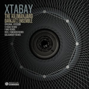 Image for 'Xtabay'