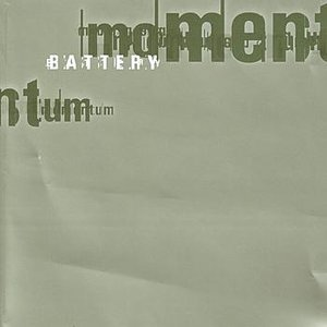 Image for 'Momentum'