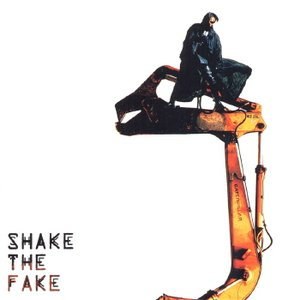 Image for 'SHAKE THE FAKE'