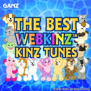 Image for 'Webkinz™ The Best of Kinz Tunes'