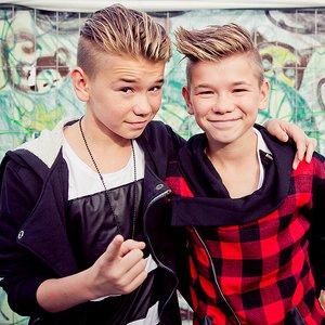 Image for 'Marcus & Martinus'