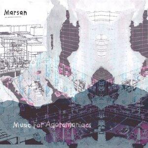 Imagen de 'Music For Agoramaniacs'