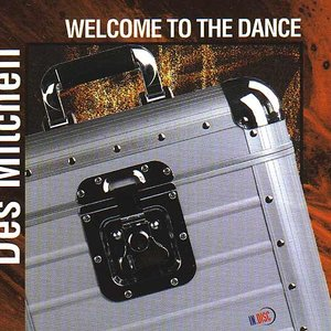 Image for 'Welcome To The Dance (single)'
