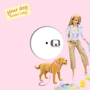 """Image for 'Your Dog [12""""]'"""