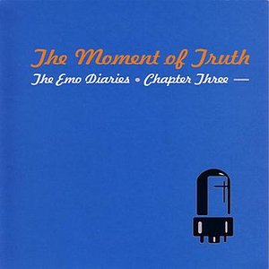 Immagine per 'Emo Diaries - Chapter Three - The Moment Of Truth'