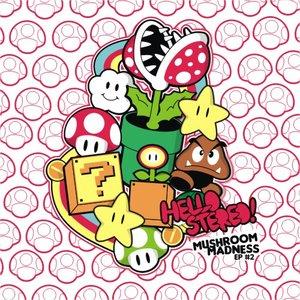 Image for 'Mushroom Madness'
