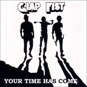 Image for 'Your Time Has Come'