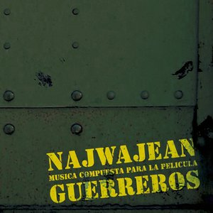 Image for 'Guerreros'