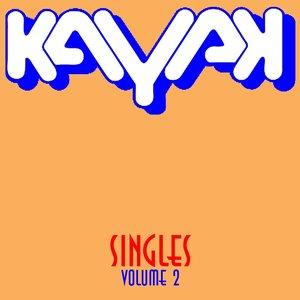 Image for 'Kayak: Singles, Vol. 2'