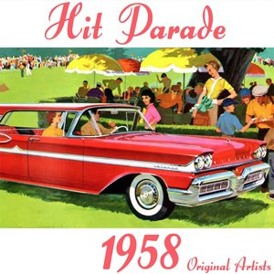 Image for 'Hit Parade 1958'
