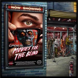 Image for 'Movies for the Blind'