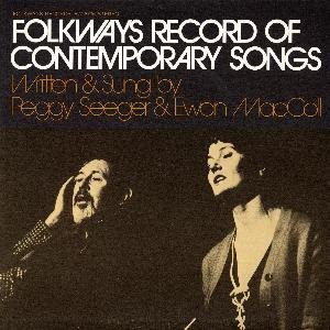 Image for 'Folkways Record of Contemporary Songs'