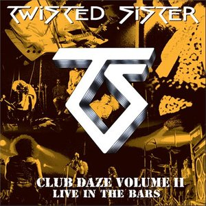 Image for 'Club Daze Volume II: Live in the Bars'